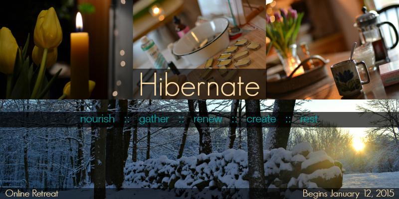 Hibernate 2015 postcard reg. page