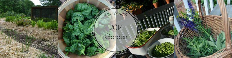 2014 garden banner