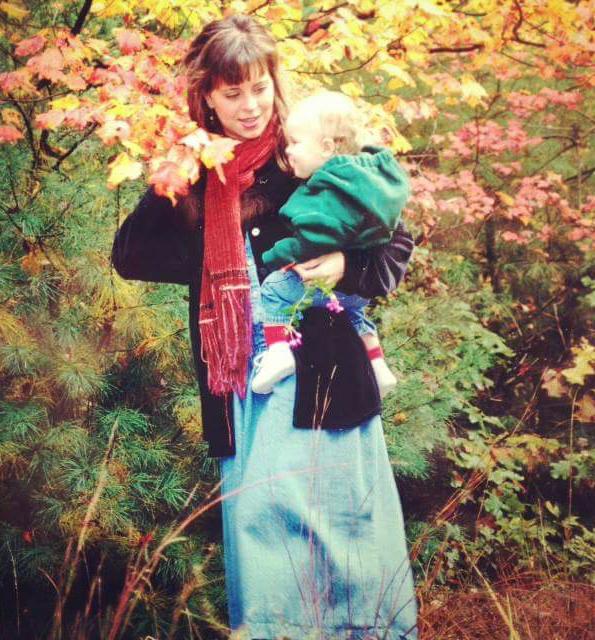 Emily foliage
