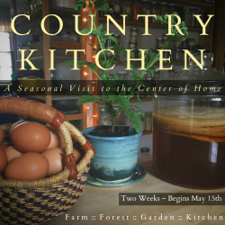 Country kitchen small