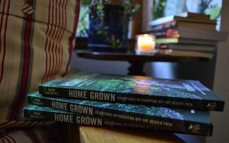 Homegrown 2