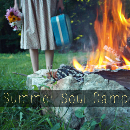Summer soul postcard plain 500x