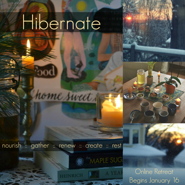 Hibernate Large Square 2017