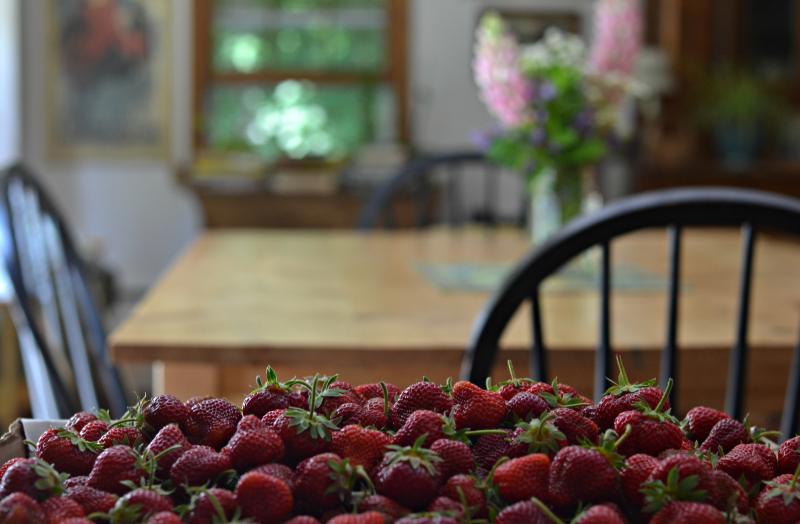 Strawberry 1-2