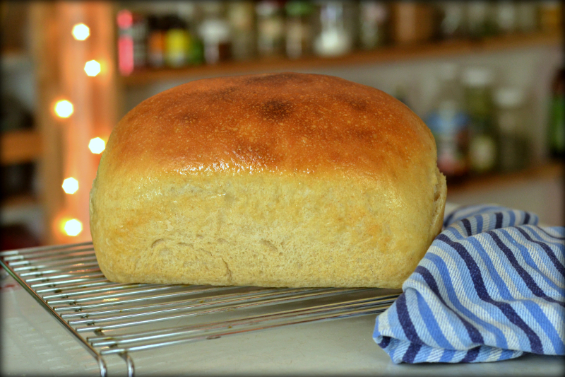 Sourdough 2