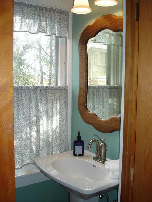 After-worlds smallest bathroom